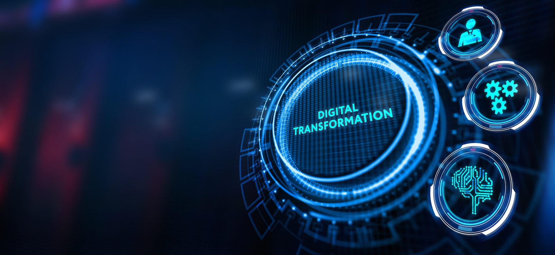 Digitalco GmbH - Spezialisten im Bereich Digitalisierung